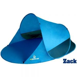 Outdoorer Pop up Strandmuschel Zack II