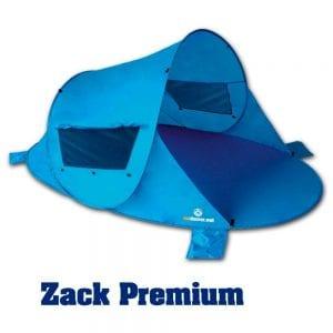 Outdoorer Pop up Strandmuschel Zack PREMIUM