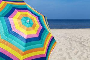 Strandschirm Test 2020 Die Besten Sonnenschirme Im Vergleich