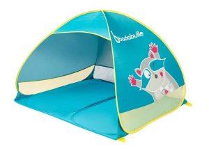 Badabulle B038203 Baby Strandmuschel