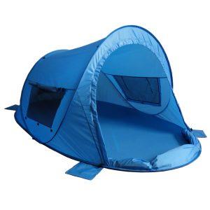 outdoorer Zack Premium Family Pop Up Strandmuschel